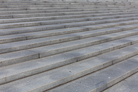concrete stairs: Granite stairs steps background