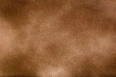 dark texture: Fondo marr�n oscuro de textura brillante con reflector central