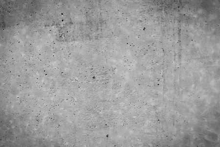 concrete wall background texture with dark edges