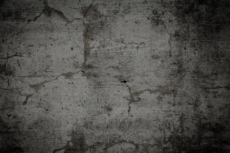 perpendicular: Grungy and smooth bare concrete wall for background and for texture