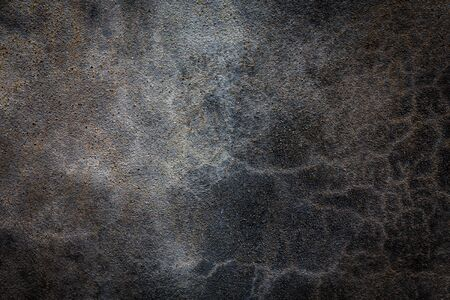 grungy: black wall scratched grungy - textured background