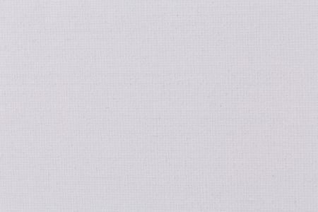 coarse: Background white coarse canvas texture. Stock Photo
