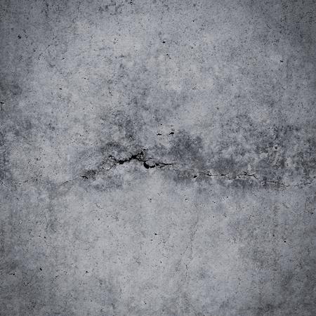 hormig�n: Sucio de la pared y el piso de cemento agrietado como textura de fondo