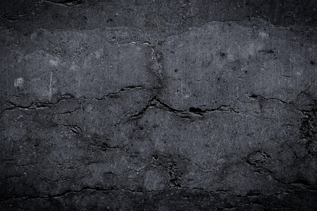 Muro de piedra desnuda sucio y suave para el fondo Foto de archivo - 49578226