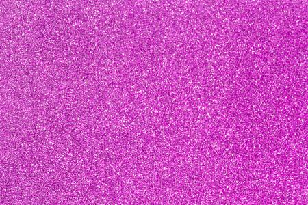 Pink glitter christmas abstract bokeh background. Blur bokeh background