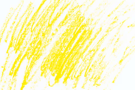 yellow white skatch crayons strockes texture background