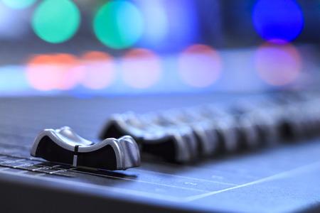 fader: Sound Mixer