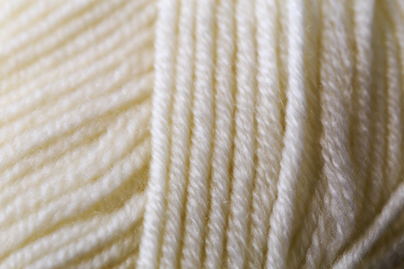 tons: Tons of wool Stock Photo