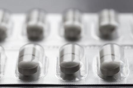 medications: Medications in tablet form