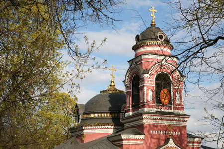 church in the daytime, Sunday Stock Photo - 1365129
