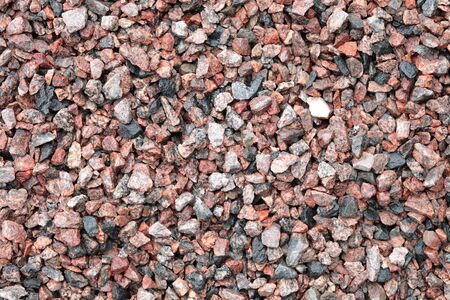 gravel for background at day Stock Photo - 3855857