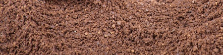 milled coffee Stock Photo - 9573429