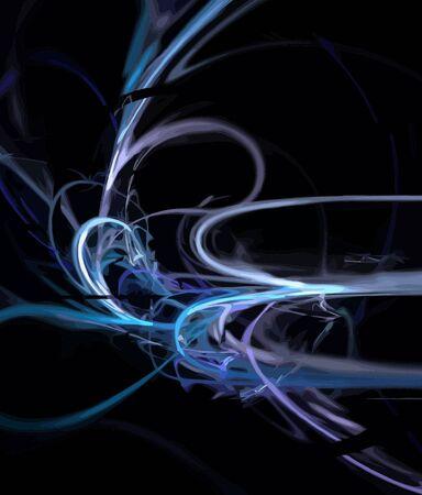 Vector Background Stock Vector - 9694091