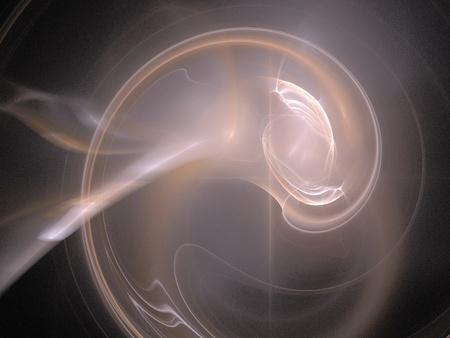 digital fractal 版權商用圖片 - 11945929