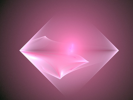 デジタル フラクタル