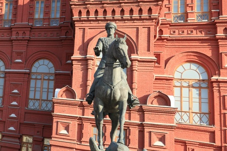 museo hist�rico y de la estatua photo