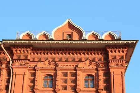 historic museum Stock Photo - 14908285
