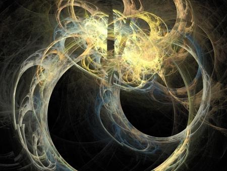 digitale fractal