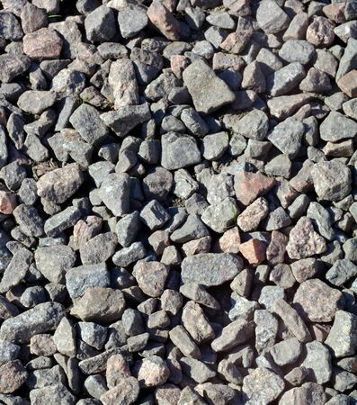 gravel for background photo