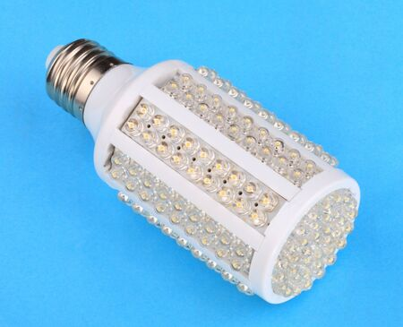 led tube lamp photo