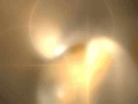 Vector Illustration of digital fractal Stock Vector - 23895425