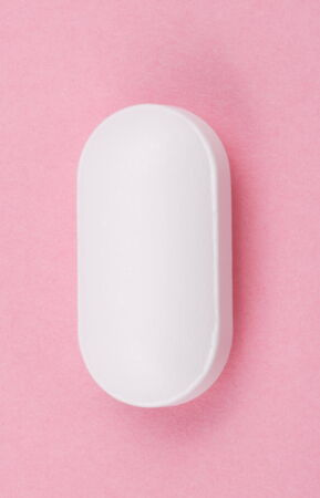 deleterious: White Pill on Pink