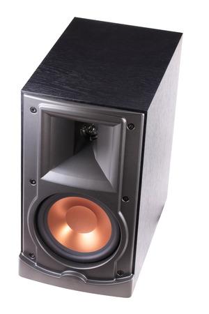 Speaker Isolated photo