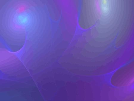 fractality: Illustration of digital fractal
