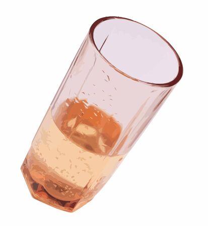 bocal: Wine Glasses vector