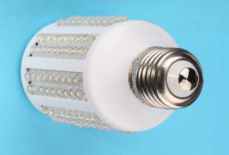 Led Tube Lamp 스톡 콘텐츠
