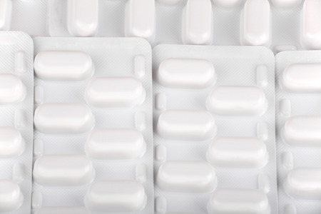 many tablets in blister