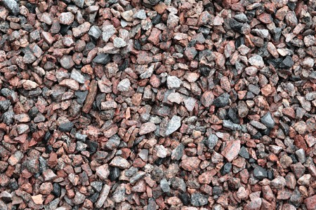 gravel for background, dayli time, pile of stone