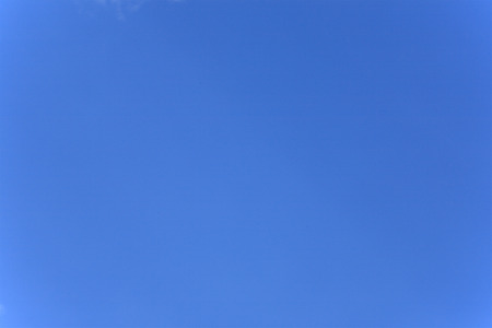blue sky for background at day