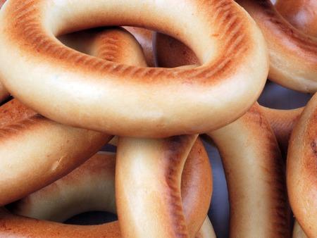 many bagel