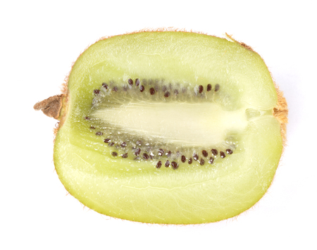 raw kiwi at day