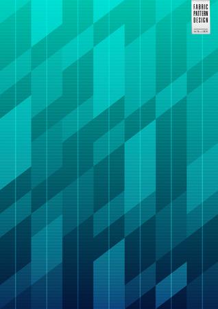 Netz-Sportbekleidungsgewebe-Textilmuster für Fußballtrikot, Fußballtrikot oder Sportuniform. Abstrakter Hintergrund mit weißem Punktmuster. Vektor-Illustration. Vektorgrafik