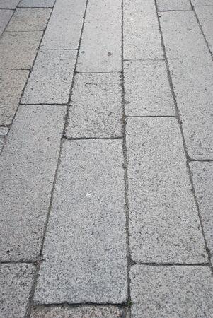 tiled: Tiled floor Stock Photo