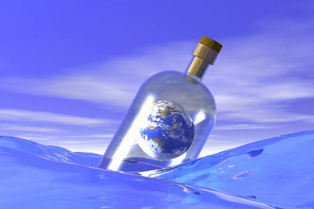 Earth In Bottle LANG_EVOIMAGES