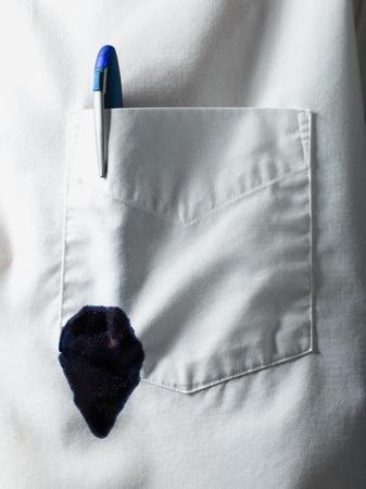 clutter: Leaking Pen In Pocket LANG_EVOIMAGES