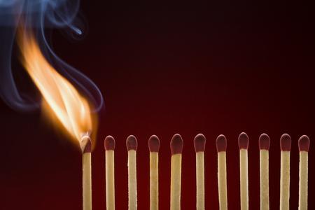ablaze: Matches LANG_EVOIMAGES