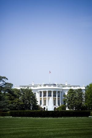 politic: White House Washington Dc LANG_EVOIMAGES
