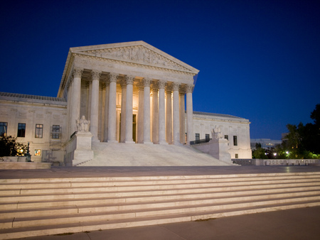 politic: United States Supreme Court LANG_EVOIMAGES