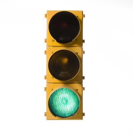 Green Light LANG_EVOIMAGES