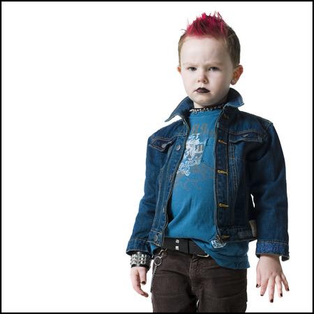 tough: Boy Punk Rocker LANG_EVOIMAGES