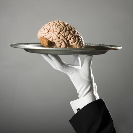 elite: Brain On A Platter