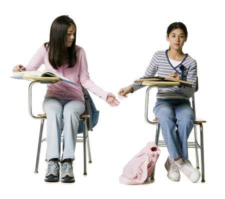 generosidad: Children At School