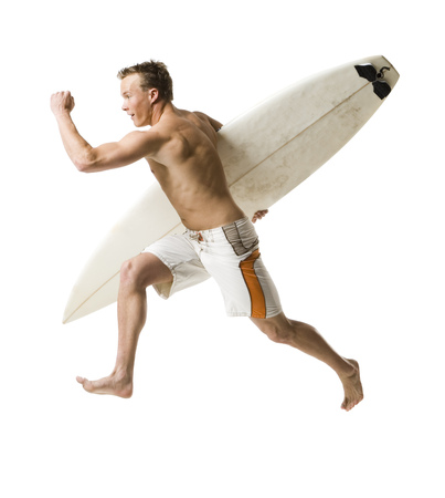 quickness: Male Surfer LANG_EVOIMAGES