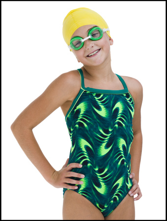 Girl In Bathing Suit LANG_EVOIMAGES