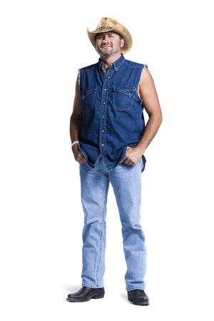 Cowboy LANG_EVOIMAGES