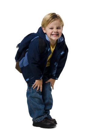 Boy Running LANG_EVOIMAGES